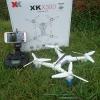 XK-X300w wifi 720p +โหมดบินนิ่งอยู่กับที่+ล็อคความสูง+ระบบเซ็นเซอร์