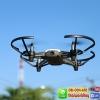 DJI TELLO 5.0Mp camera บินอัตโนมัติ+เซ็นเซอร์ล็อคตำแหน่งถ่ายภาพ