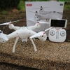 SYMA X8Pro GPS Big Drone+HD Camera+ดาวเทียม+บินกลับอัติโนมัติ