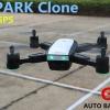 LH-X28 GPS 720p Camera DJI Spark Clone