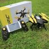 JJRC H39 Drone Selfie เซลฟี่โดรน พับขาเก็บได้
