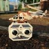 Augusta A109 mini copter 3.5