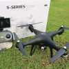 S-SERIES-S70W GPS DRONE+บินติดตามตัว+ปรับหน้ากล้อง