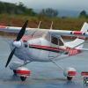 CESSNA 182 Skyland ปีก1.6 เมตร Big Rc Plane