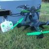 LH-X14HDV Big Drone+ปรับหน้ากล้อง+รักษาความสูง+ขึ้น-ลง ออโต้