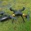 SMART DRONE 188 GPS 5.8gz+ดาวเทียม+Camera 8.0 mp thumbnail 9