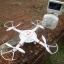 CX-32S fpv 5.8 gz FALCON DRONE thumbnail 1