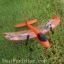 SkyBird mini rc plane thumbnail 5