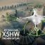 SYMA X5HW FPV WIFI โดรนถ่ายภาพด้วยมือถือ ระบบออโต้บินอยู่กับที่ thumbnail 14
