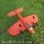 SkyBird mini rc plane thumbnail 10