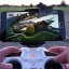 MJX-X101 fpv HD camera wifi drone บังคับถ่ายภาพด้วยมือถือ thumbnail 6