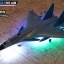 J-15 Fighter Jet + LED ไฟบินกลางคืน thumbnail 8