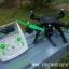LH-X14HDV GPS Drone+ดาวเทียม+บินกลับที่ตั้ง+ล็อคตำแหน่ง+FULL HD thumbnail 2