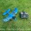 SkyBird mini rc plane thumbnail 11