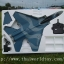 เครื่องบินบังคับ F-15E tunder bird thumbnail 8