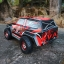 Kasemoto-XVAS SUPERB 4wd cross country car thumbnail 4