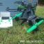 LH-X14HDV GPS Drone+ดาวเทียม+บินกลับที่ตั้ง+ล็อคตำแหน่ง+FULL HD thumbnail 4