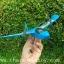 SkyBird mini rc plane thumbnail 4