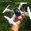 ROBOT DRONE / fpv-wifi / หุ่นยนต์สอดแนม บังคับผ่านหน้าจอ thumbnail 2