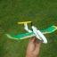 YT-103 RC KING เครื่องบินบังคับแบบฝึกเล่น thumbnail 5