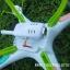 SYMA X5HW FPV WIFI โดรนถ่ายภาพด้วยมือถือ ระบบออโต้บินอยู่กับที่ thumbnail 4