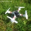 ROBOT DRONE / fpv-wifi / หุ่นยนต์สอดแนม บังคับผ่านหน้าจอ thumbnail 6
