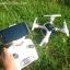 ROBOT DRONE / fpv-wifi / หุ่นยนต์สอดแนม บังคับผ่านหน้าจอ thumbnail 7