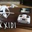MJX-X101 fpv HD camera wifi drone บังคับถ่ายภาพด้วยมือถือ thumbnail 12
