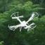 MJX-X101 fpv HD camera wifi drone บังคับถ่ายภาพด้วยมือถือ thumbnail 5