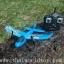 SkyBird mini rc plane thumbnail 3