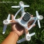 ROBOT DRONE / fpv-wifi / หุ่นยนต์สอดแนม บังคับผ่านหน้าจอ thumbnail 5