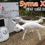 SYMA X8Pro GPS Big Drone+HD Camera+ดาวเทียม+บินกลับอัติโนมัติ thumbnail 12