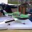 CESSNA 182 ปีก 1.3 เมตร (ลำตัวเครื่องบิน) thumbnail 5