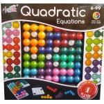Quadratic Equations Game
