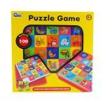 Puzzle Game ตัวต่อจิ๊กซอว์ A-Z