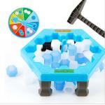 เกมทุบน้ำแข็งเพนกวิน
