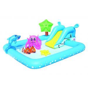 สระน้ำ Bestway Fantastic Aquarium Play Pool