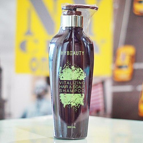 HyBeauty Vitalizing Hair & Scalp Shampoo ( ขายแยก )