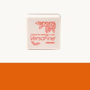 หมึกปั๊มกระดาษ Habanero (เล็ก)