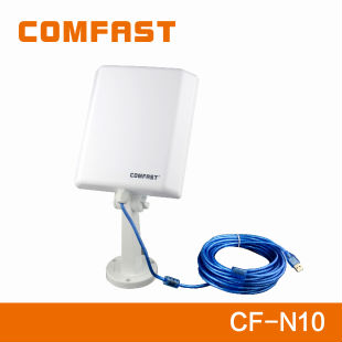 COMFAST N10 150Mbps Chip RT3070L 2000mW Outdoor CF-N10