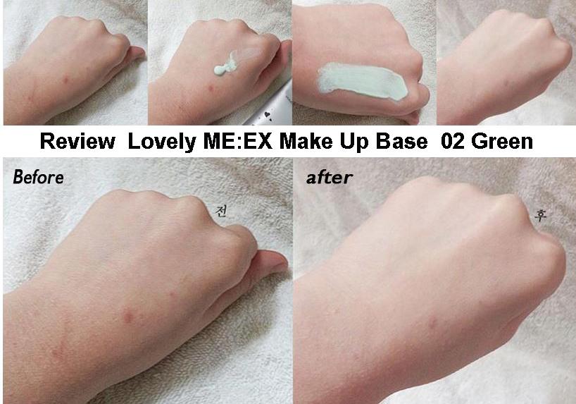 Kem Lót The Face Shop Air Cotton Makeup Base SPF30 PA++ 35ml