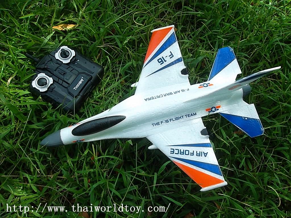 F-16 Rc Plane
