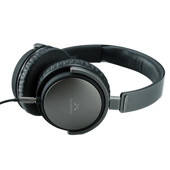 ขาย Soundmagic Vento P55 เฮดโฟนระดับเรือธง high-end audiophile ให้รายละเอียดเสียงชัดเจนทุกย่าน