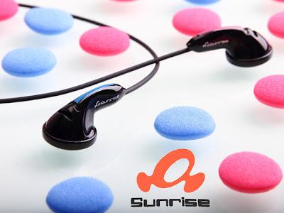 ขายหูฟัง Sunrise As-Feeling2 ใส่สบาย เด่นย่านเสียงกลาง และเสียงสูง เบสมากระชับเก็บตัวได้ไว ใช้ไดอะเฟรมแบบ Titanium ในราคาเบาๆ