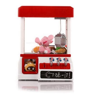 ตู้คีบขนม ตู้คีบตุ๊กตา เล่นได้จริง