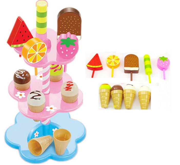 Dessert Ice cream