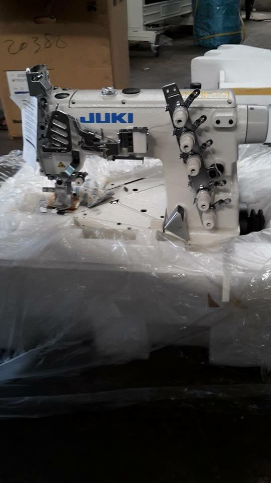 จักรลาอุตสาหกรรม JUKI
