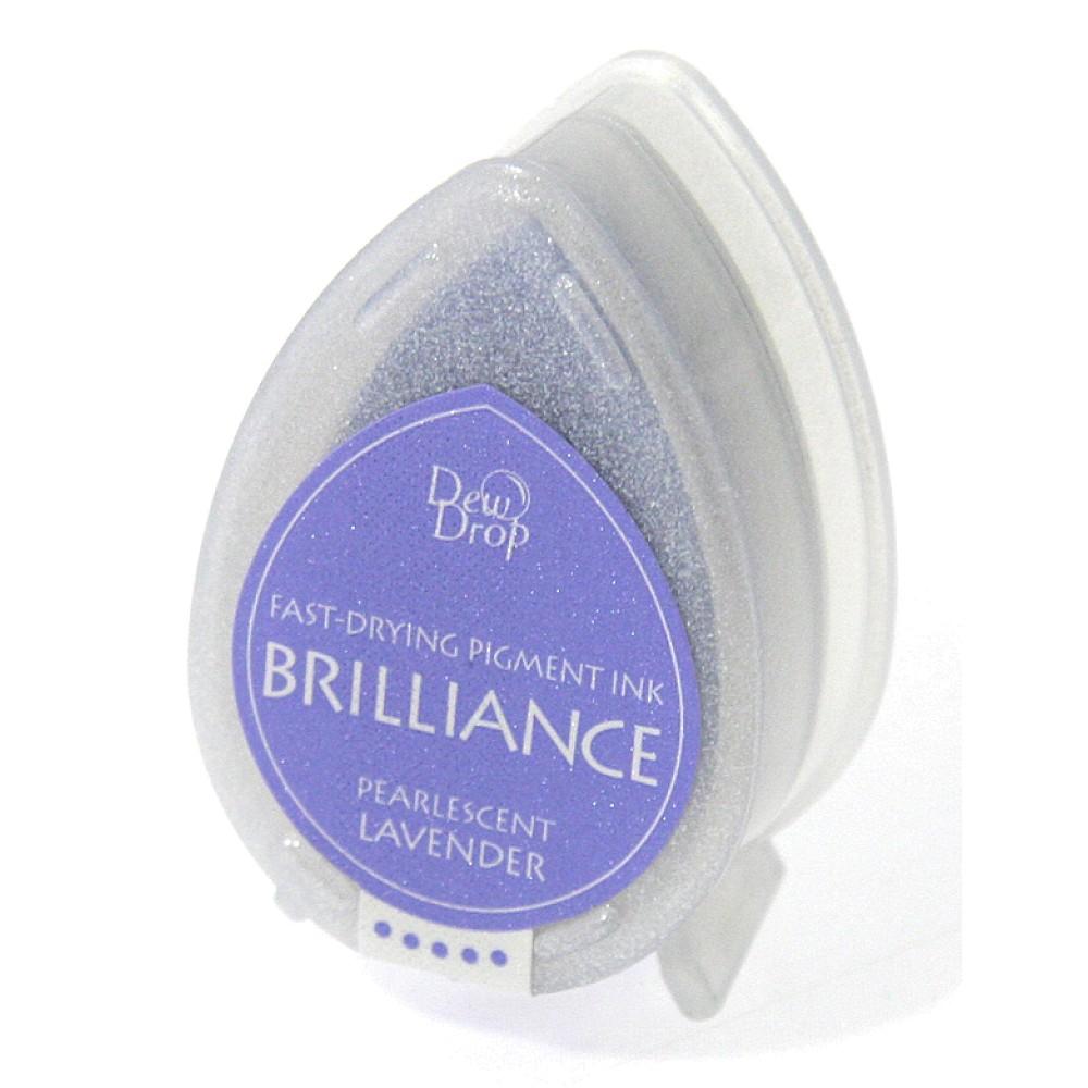 Pearlescent Lavender