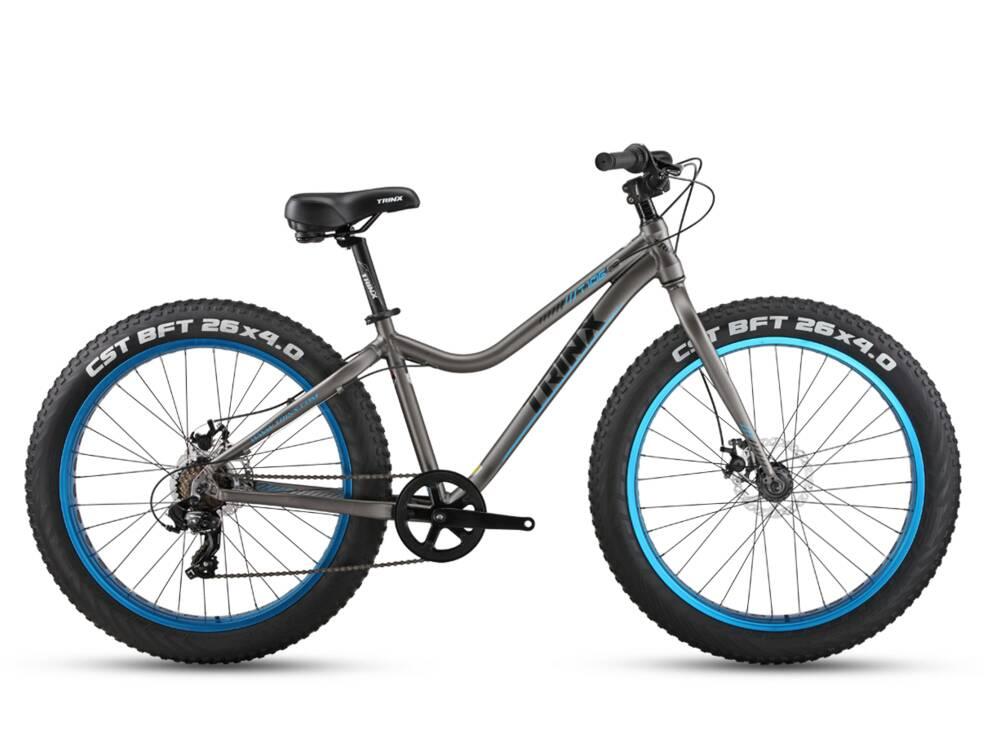 """TRINX : T106 จักรยานล้อโต 26"""" อลูฯ 7 สปีด"""
