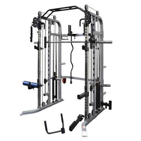 Smith Machine รุ่น Iron Smith Commercial